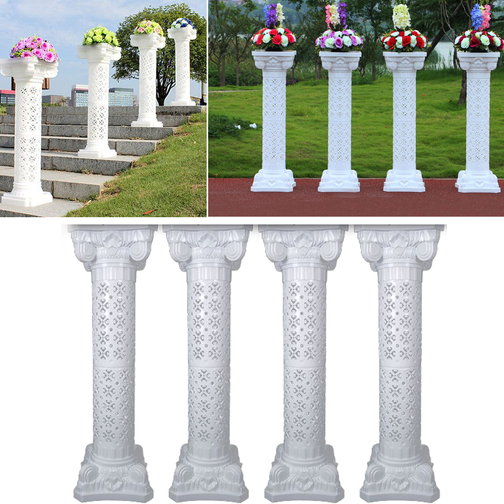 holder watch candle wedding roman pedestal pillar topper column centerpiece cake greek