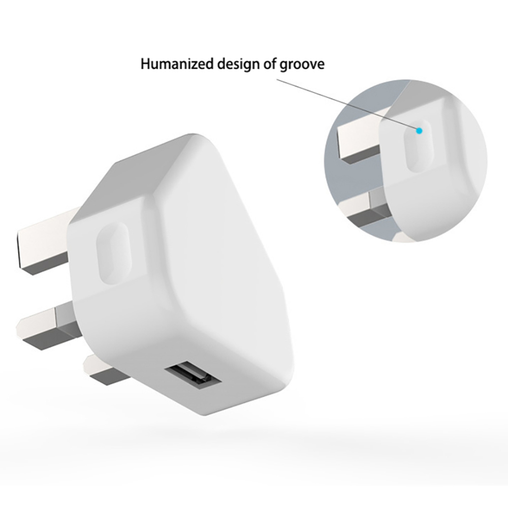 Heißer Verkauf Hohe Qualität Europäischen Eu-stecker USB AC Travel Wand Lade Ladegerät Power Adapter Für Apple <font><b>iPhone</b></font> <font><b>6</b></font> 6S 5 5S 4 4S 3GS image