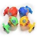 Красочные Вспышка Света Гироскопа Волчок Спиннинг Топы Дети дети Игрушки Случайный Цвет