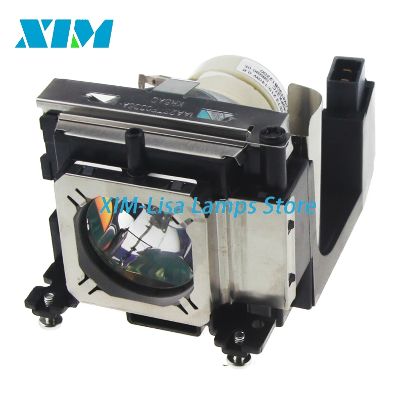 100% NEW Original POA-LMP132 For SANYO PLC-XE33 PLC-XR201 PLC-XW200 PLC-XW250 PLC-XW300 Projector Replacement lamp with housing цена