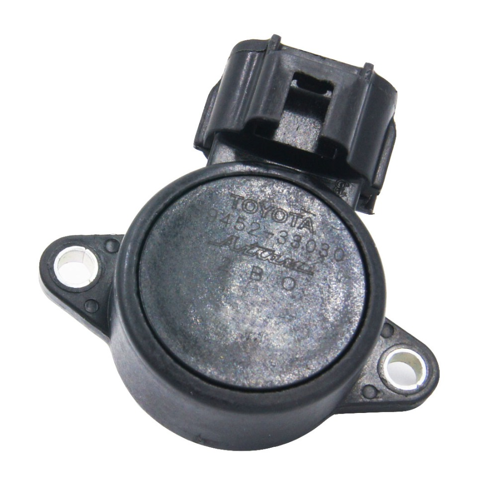 New 4pcs 89452 33030 Throttle Position Sensor For Lexus Es300 Rx300 Accelerator Pedal Toyota Avalon Camry Rav4 Sienna In From Automobiles