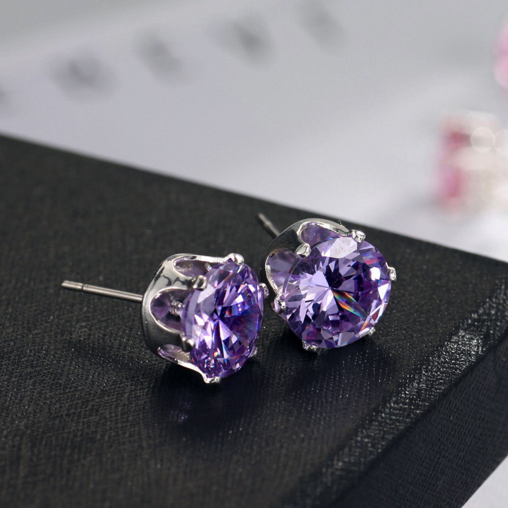 colorful stick and in retail resin factory free design cheap plastic stud wholesale ladies earrings studs from cute item flower iron shipping ear