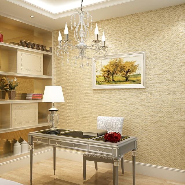Color pared salon gallery of colores otoales para las for Papel pintado valladolid