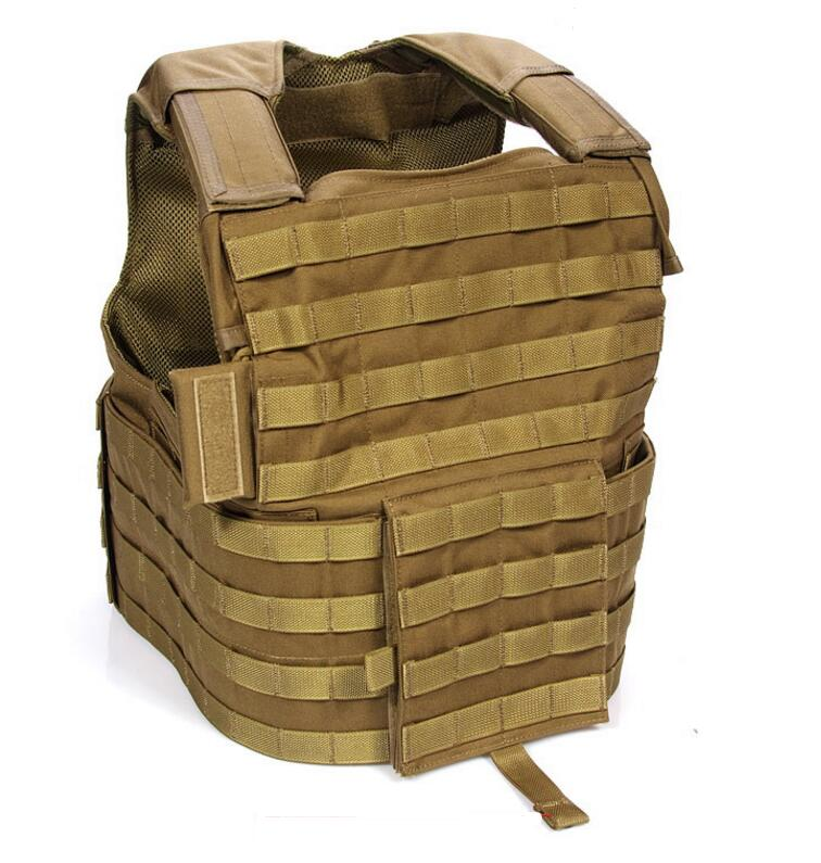 FLYYE  MOLLE  Force Recon Vest  Military Tactical Vest  VT-M013 in stock flyye genuine molle force recon vest military tactical vest vt m013