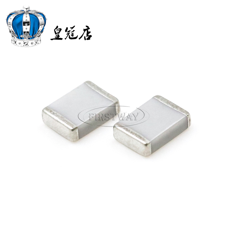 10PCS/LOT SMD ceramic capacitor 1812 103J 630V 10NF NPO COG 5% high frequency high voltage capacitor MLCC