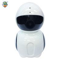 1 Set 360 Degree Smart Panoramin IPC Wireless IP Fisheye Camera Support Two Way Audio