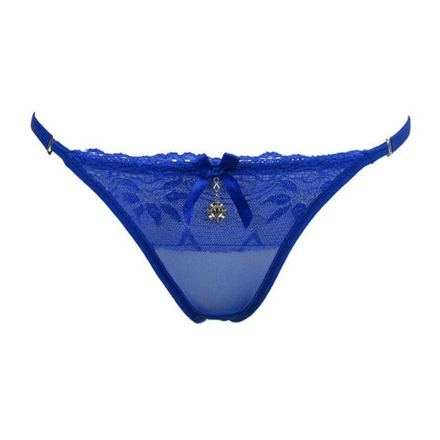 Triangle Underwear for Women Briefs Thongs