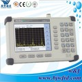 S331D Cable and Antenna Analyzer Site Master Anritsu Site Analyzer optical spectrum analyzer