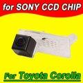 CCD estacionamento câmera de visão traseira do carro para VW TOURAN 2004 1.9 TDI B5 B6 Passat 3B 3C back up reverter à prova d' água HD