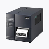 Argox Industrial Barcode Label Printer 1000VL Logistics Shipping Label Thermal Printer For Sticker Printing Clothing Tag