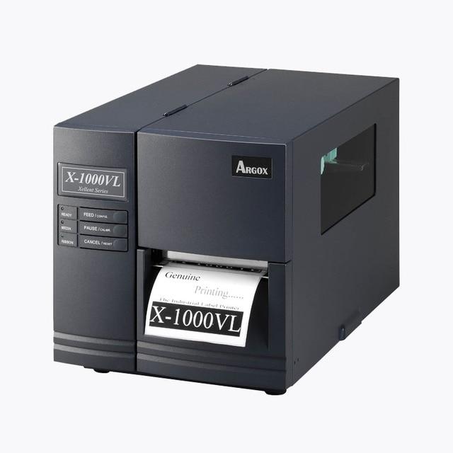 Argox 200dpi Treiber Windows 7