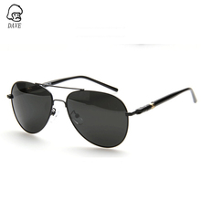 DAVE Classic Men Polarized Sunglasses High Quality Pilot Male Driving