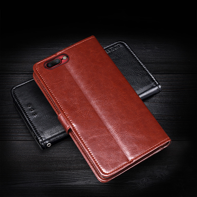 IDEWEI for Ulefone T1 / Gemini Pro Case 5.5'' Stand Wallet Leather Flip Phone Fundas Cover for Ulefone T1 / Gemini Pro Case Capa