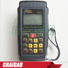 Wholesale prices SMART SENSOR AR936 Leeb Hardness Tester Support HL,HB,HRC,HRA,HV,HS