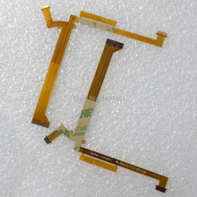 2 * PCS Apertura di Controllo FPC flessibile cavo parti di riparazione per Sony E PZ 18 200mm f/3.5 6.3 OSS LE SELP18200 Lente
