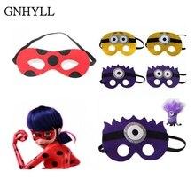 Vente En Gros Mask Ladybug Galerie Achetez à Des Lots à Petits