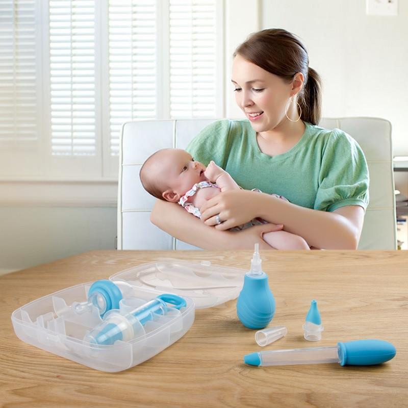 5 pcs/set Infant baby/Kids medicine feeder pinpet drencher ...