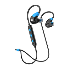 NEW ARRIVAL MEE audio X7 Stereo Bluetooth Wireless Sports In-Ear HD Headphones for IOS phone7