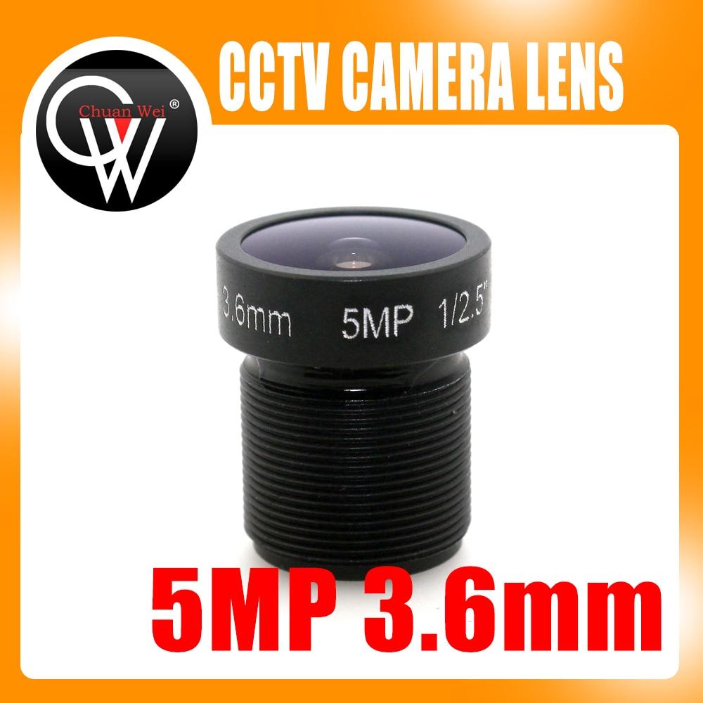 5MP IR 3.6mm lens1/2.5 CCTV MTV Board Lens CCTV Lens HD camera M12 Mount For 720P / HD 1080P IP Camera CCTV Camera hd 5 0mp 12mm lens 1 2 5 ir board cctv lens m12x0 5 mtv for ir 720p 1080p ahd tvi cvi security ip wifi mini ir camera
