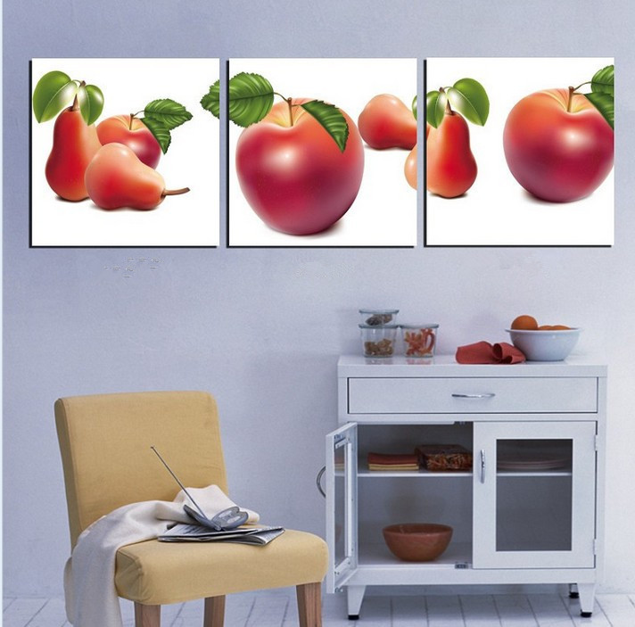 time kitchen apple decor - kitchen collections