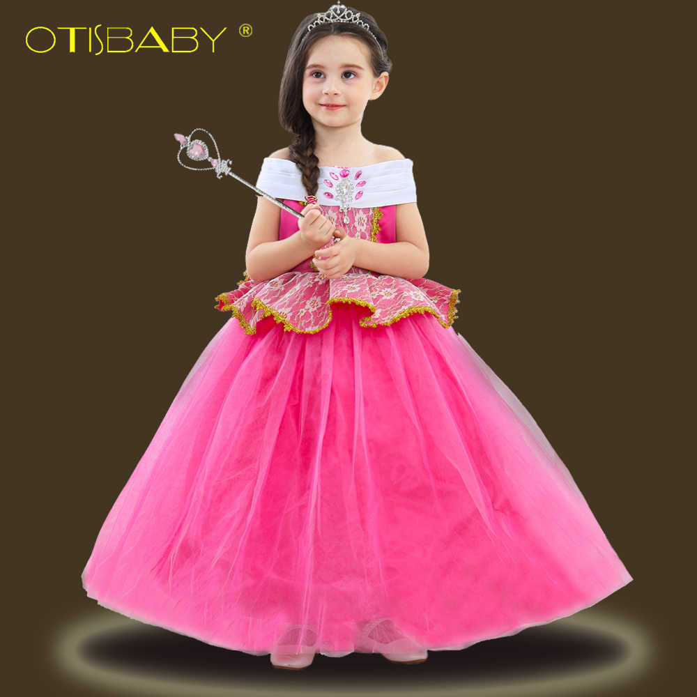 23def79c5 Detail Feedback Questions about Sleeping Beauty Princess Dress for ...