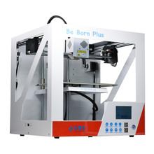 High Precision 3D Printer With WIFI Print Intelligent Leveling 3-D Printer