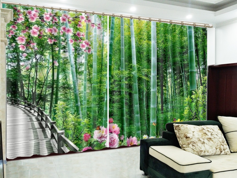 check MRP of peach color curtains