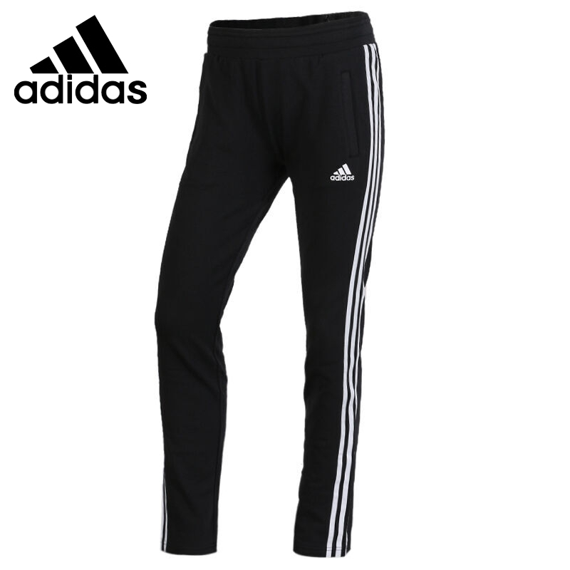 ADIDAS Original New Arrival 2017 Womens Breathable  Pants PT OH 3S Cotton Trousers Sportswear