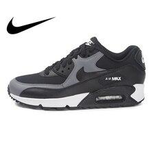 Original authentic NIKE WMNS AIR MAX 90 women's running shoe