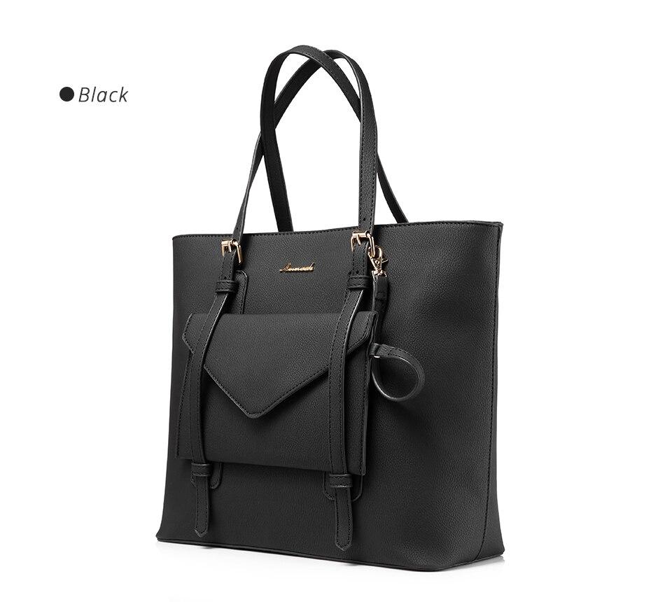 as mulheres alta qualidade saco composto embreagem