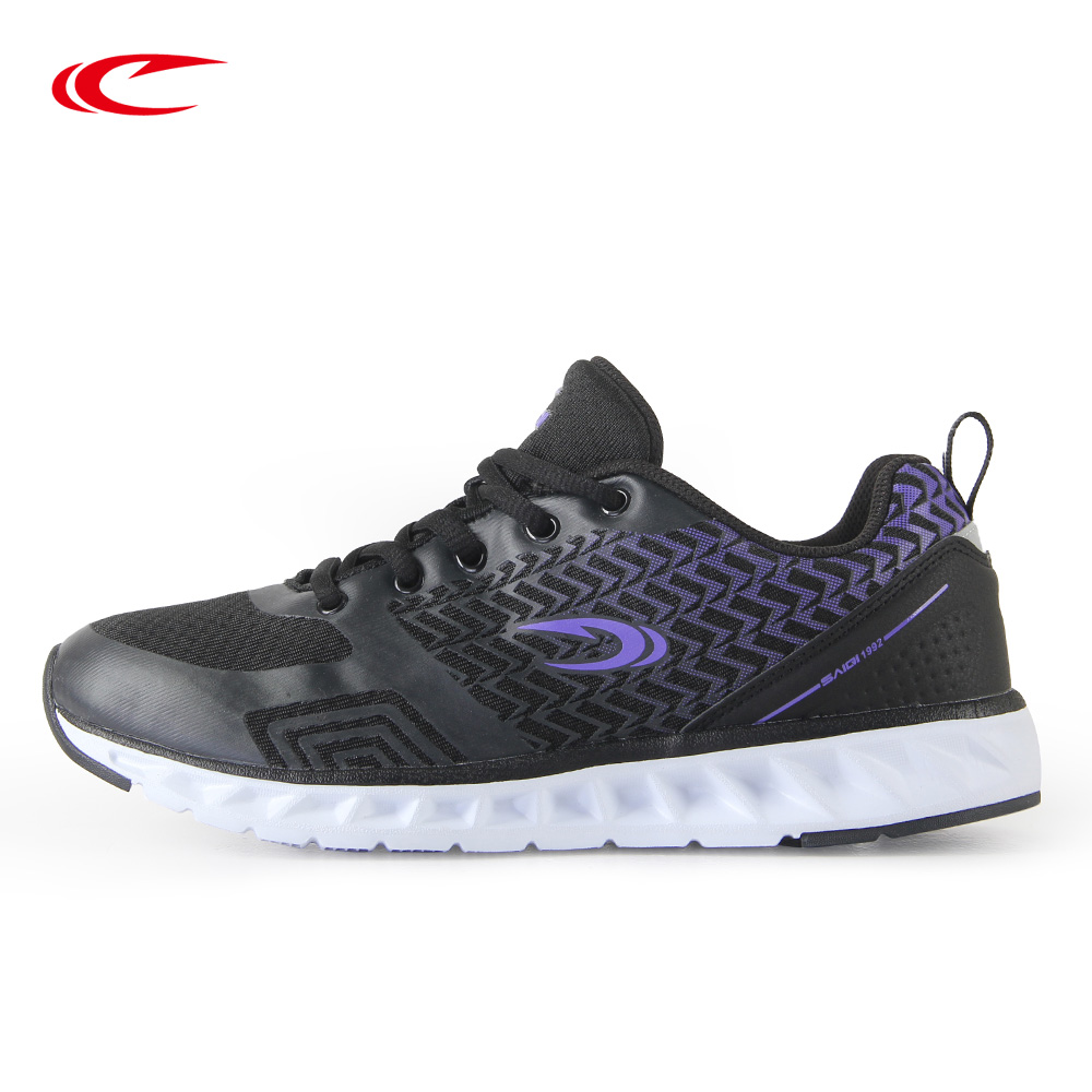 SAIQI Women's Breathable Sneakers Jogging Walking Shoes Running Shoes For Women Athletic Sport Shoes Mesh Light-weight Shoes цены онлайн