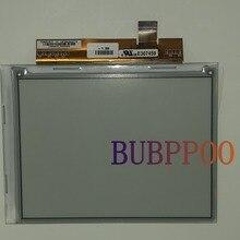 Do oryginalnego 6 cal ED060SC4 ED060SC4 (LF) H2 e ink/ebook wyświetlacz LCD ekran dla Amazon kindle 2 PRS500/600 PocketBook 301