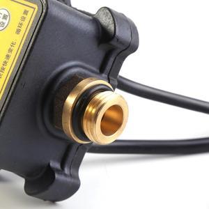 Image 5 - Bomba de aire automática Digital, controlador de presión de compresor de agua, interruptor para bomba de agua, encendido/apagado, 220V