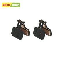Autoway - Resin Bicycle Disc Brake Pads For Formula The One R1 R1R RO RX T1 Mega FR C1 CR3 Bike Parts 2 Pairs