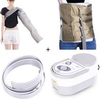 Электрический сжатия воздуха талии массажер массаж рук автомат, повышает циркуляцию крови, облегчить боль расслабить тело
