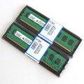 New 8GB 2X4GB DDR3  PC3-10600 1333MHZ  Desktop memory  For  AMD Intel Desktop Ram Memory 8G 1333MHZ