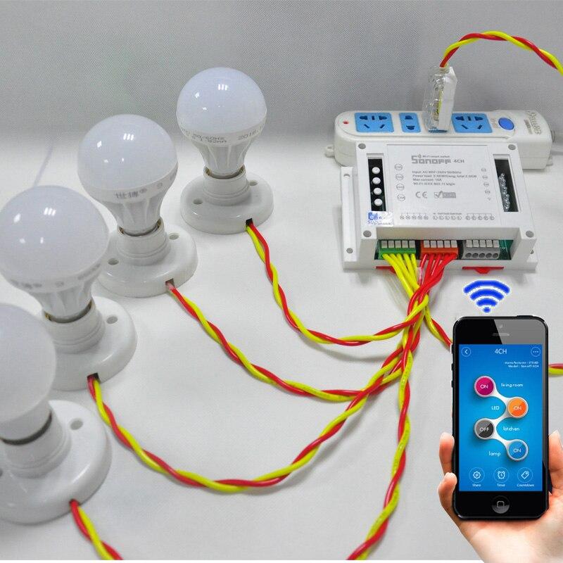 interruttore wi-fi