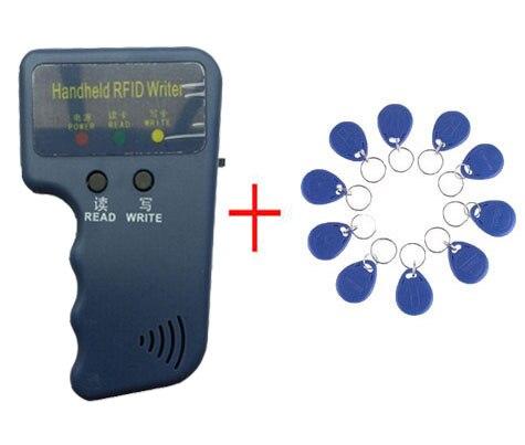 New ID Copy Duplicator,Card Duplicator ID duplicator ID card +10pcs T5577/EM4305 tags + Free shipping free shipping 10pcs 100% new sn75153