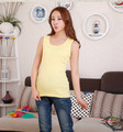Modal Nursing Tank tops cheap  vest clothes affordable maternity wear clothing for pregnant women pregnancy dresses
