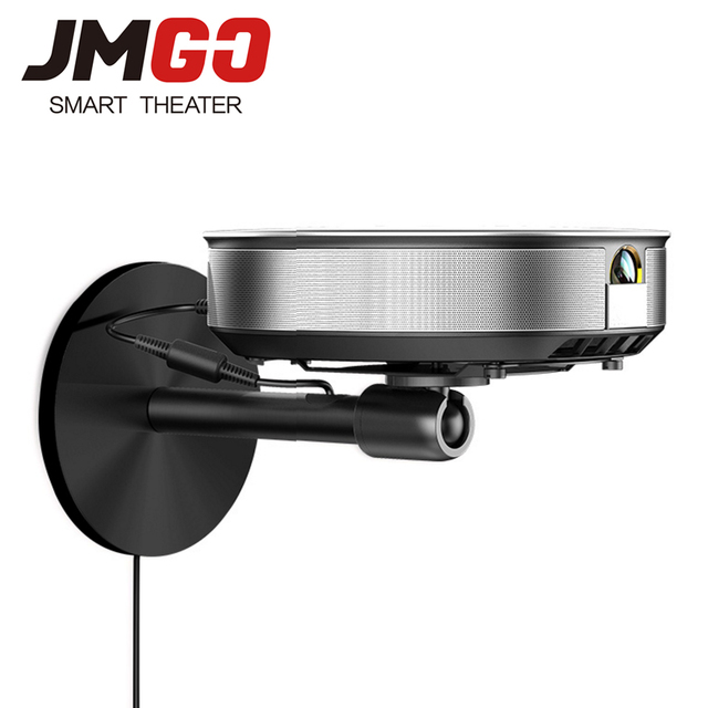 JMGO Projector 2 in 1 Multi-Function Holder, Wall Mounted / Ceiling Mount  for JMGO Projector