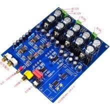 цены AK4396VF+AK4113 Dual Chip Decoder DAC (Supports Fiber Optic Coaxial USB input)