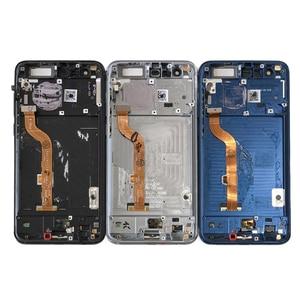 "Image 4 - 5.15 ""Axisinternational Für Huawei Ehre 9 STF L09 STF AL10 Lcd Screen Display + Touch Panel Digitizer Mit Rahmen"