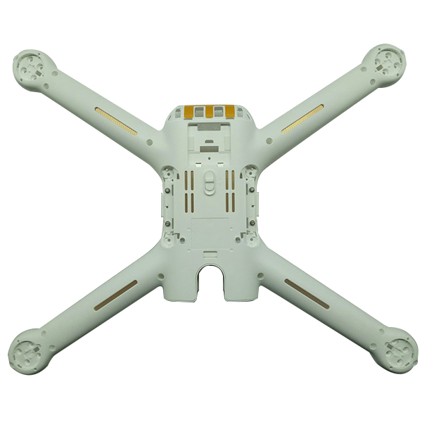 Xiaomi Mi Drone 4K Version RC Quadcopter Spare Parts Lower Body Shell Cover nothing to fear