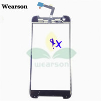 For HTC One X9 Touch Panel High Quality X9U Touch Screen Digitizer With Glue Free Shipping
