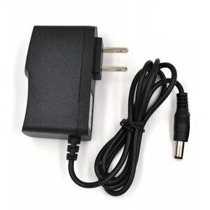 Image 3 - Universal AC 100V 240V Converter To DC 3V 4.5V 5V 6V 7.5V 8V 9V 10V 12v 1A  Switching power adapter Supply DC 5.5*2.5/2.1mm