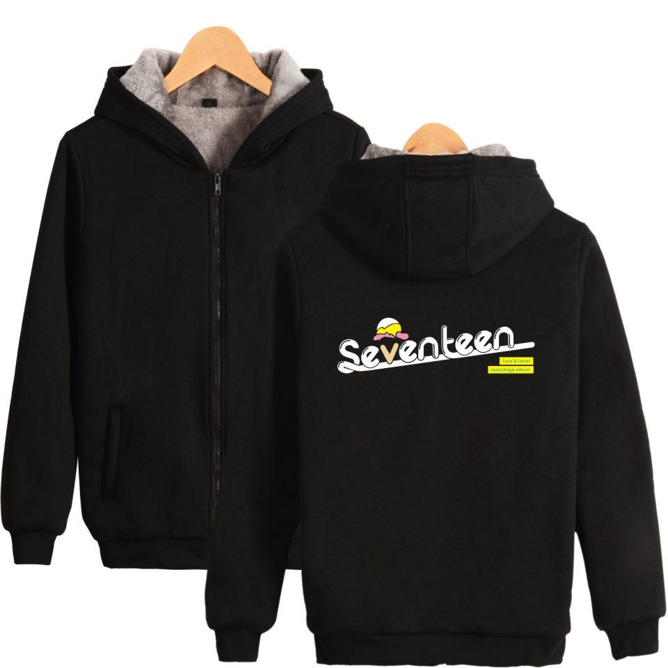 Men's Clothing Seventeen Fashion Mens Oversized Hoodies Plus Size Street White Hoody Long Sleeve Hoodie Men For Hipster Nn239