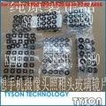 Cámara trasera de cristal cubierta de la lente para lenovo k910 k900 a850 + S898t S890 S920 S820 S850 P770 P780 A820 A880 Envío gratis