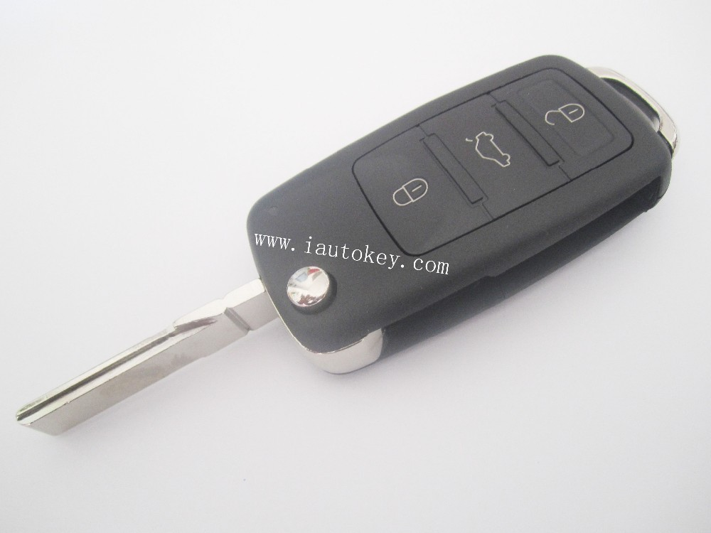 3button Smart key for VW Touareg 433MHZ рюкзаки zipit рюкзак shell backpacks