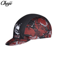 2014 Ghost Style Cheji Cycling Caps Good Quality Men S Sport Hat Breatherable Wholesale Outdoor Riding