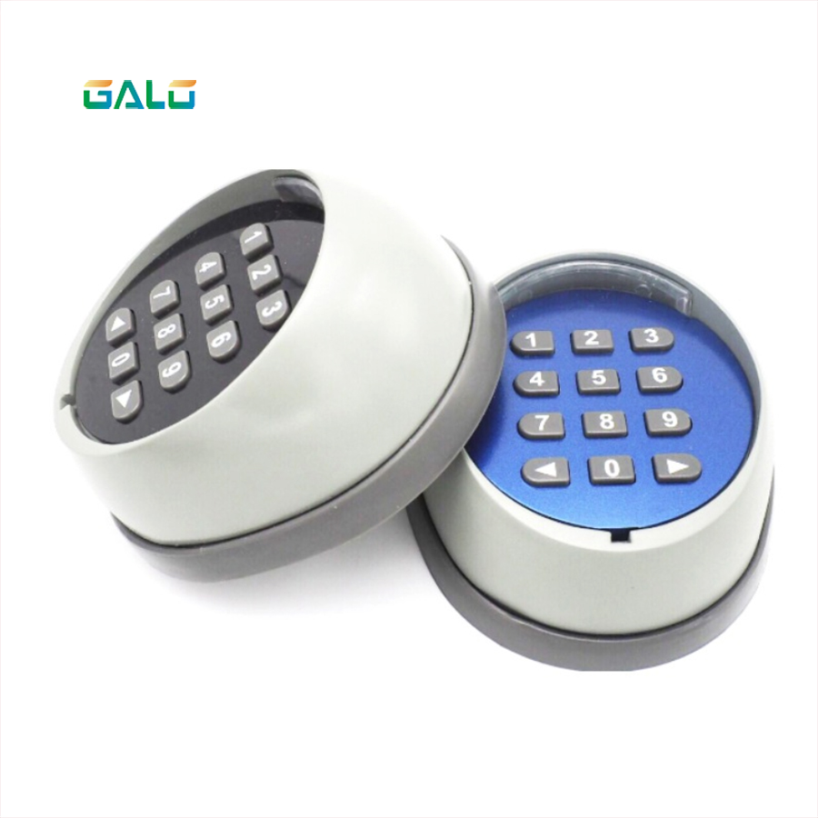 GALO Wireless Keypad for PKM Gate Openers / 433mhz remote contrl|Access Control Kits| |  - title=